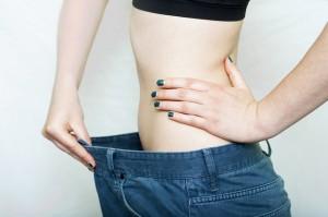 אימון לירידה במשקל